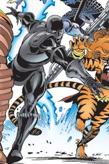 T'Challa (Earth-398)