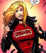 Teri Hillman (Earth-616)