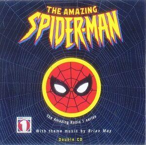 The Amazing Spider-Man (BBC Radio Play) Season 1 1.jpg