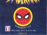 The Amazing Spider-Man (BBC Radio Play)