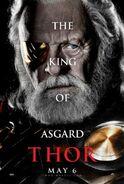Thor (film) poster 0012