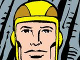 Thyrio (Earth-616)