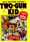 Two-Gun Kid Vol 1 9