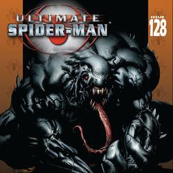 Ultimate Spider-Man Vol 1 128