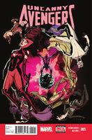 Uncanny Avengers Vol 2 5
