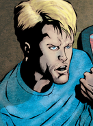 Walter (X-Men Students) (Earth-616) from Chamber Vol 1 1 001