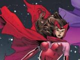 Wanda Maximoff (Clone) (Earth-616)