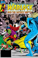 Warlock and the Infinity Watch Vol 1 38
