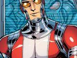 X-52 (Earth-616)