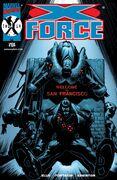 X-Force Vol 1 104