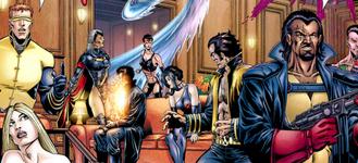 X-Men (Earth-4321)