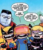 X-Men (Earth-71912)