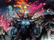 X-Men Messiah Complex Vol 1 1 2nd Printing Textless
