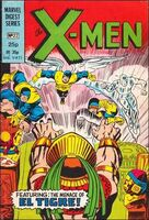 X-Men Pocket Book (UK) Vol 1 22