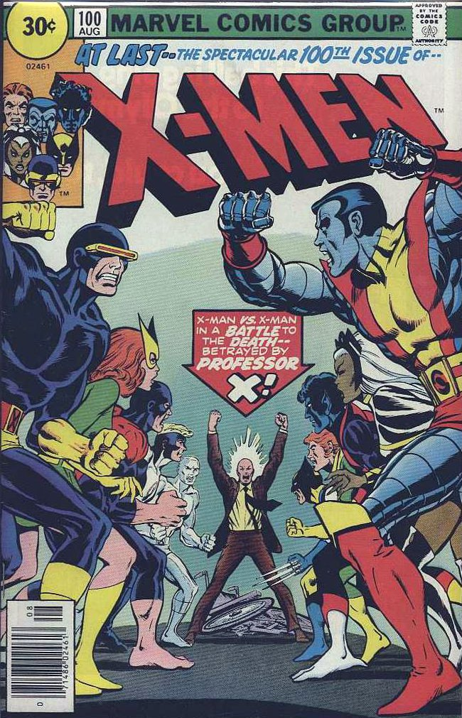 X-Men Vol 1 100 30c Variant.jpg