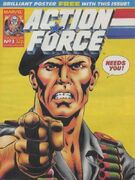 Action Force Vol 1 3