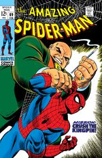 Amazing Spider-Man Vol 1 69