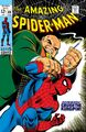 Amazing Spider-Man Vol 1 69