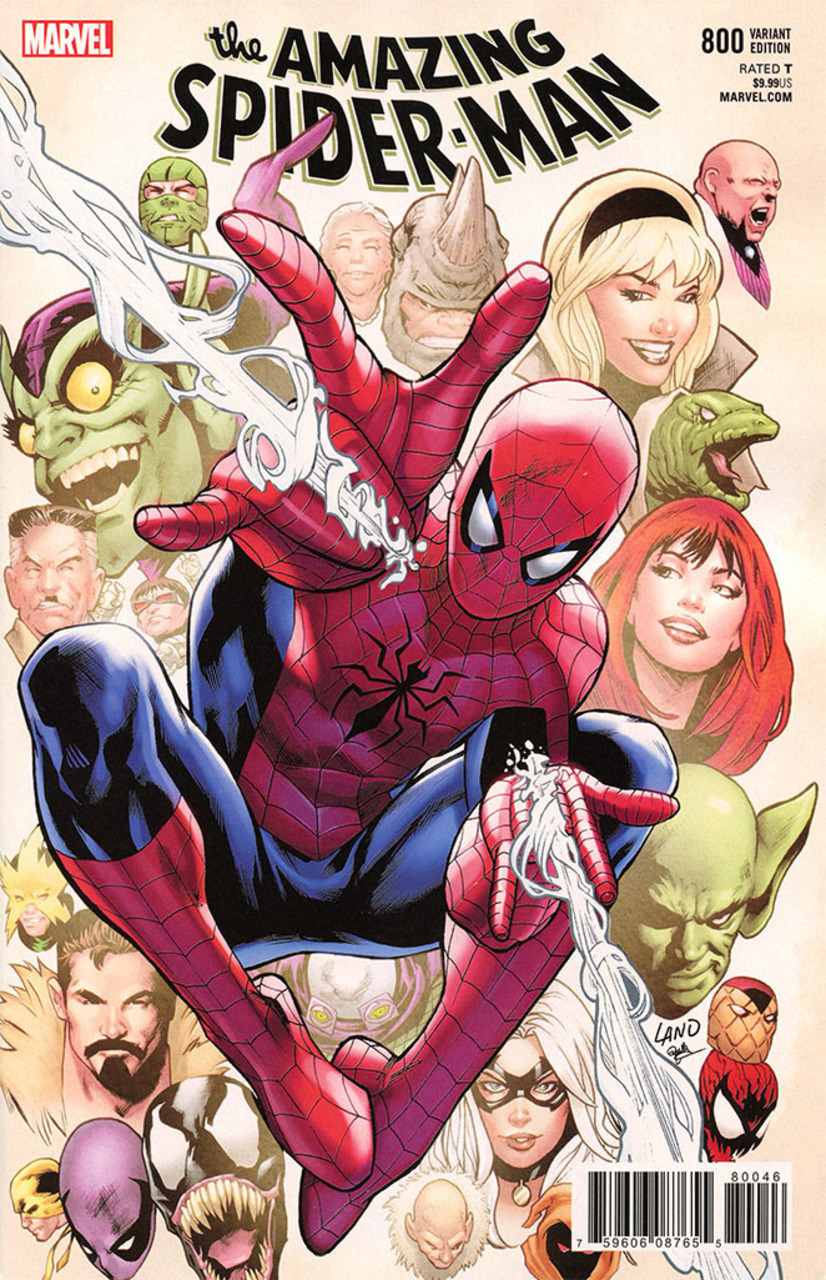 Amazing Spider-Man Vol 1 800 Land Variant.jpg