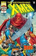 Astonishing X-Men Vol 2 3