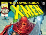 Astonishing X-Men Vol 2 3