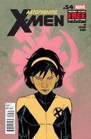 Astonishing X-Men Vol 3 54