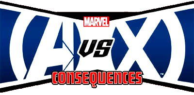 AvX: Consequences Vol 1
