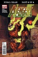Avengers Academy Vol 1 37