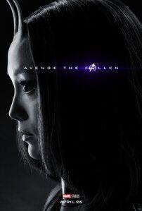 Avengers Endgame poster 033
