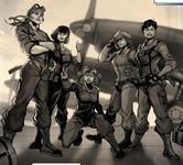 Banshee Squadron