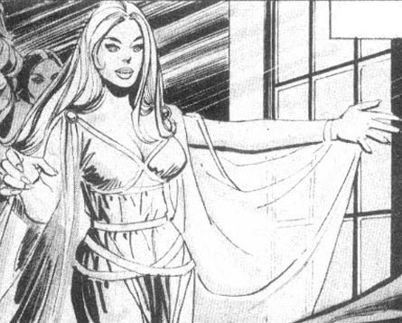 Bettina (Earth-616)