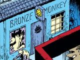 Brass Monkey Saloon