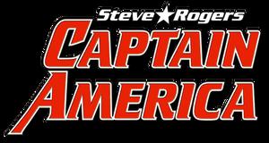 Captain America Steve Rogers (2016) logo.png