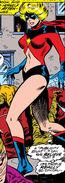 Carol Danvers (Earth-616) from Ms. Marvel Vol 1 1 0001