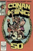 Conan the King Vol 1 50