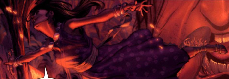 Cynthia von Doom (Earth-90251)