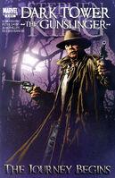 Dark Tower The Gunslinger - The Journey Begins Vol 1 5