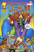 Dead Clown Vol 1 2