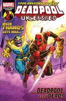Deadpool Unleashed Vol 1 3