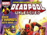Deadpool Unleashed Vol 1 3