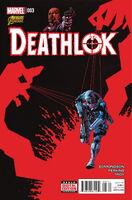Deathlok Vol 5 3