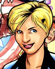 Diane Cummings (Earth-616)