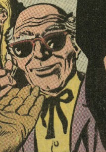 Doc Tinker (Blind Group) (Earth-616)