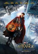 Doctor Strange (film) poster 004