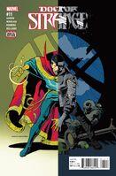 Doctor Strange Vol 4 11
