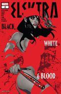 Elektra Black, White & Blood Vol 1 2