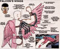 Falcon's Wings from Official Handbook of the Marvel Universe Vol 1 15 0001.jpg