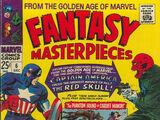 Fantasy Masterpieces Vol 1 6