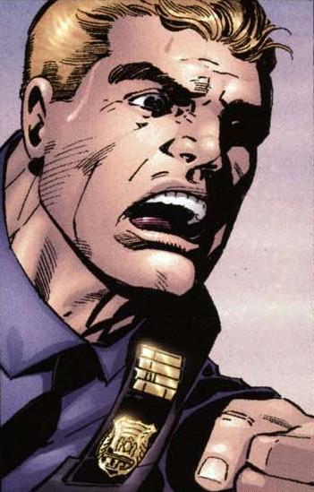 Frank Gunzer (Earth-616)