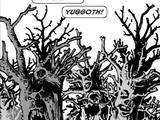 Fungi from Yuggoth